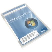Licença Chave Original Win Vista Starter - 1 Pc