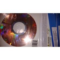 Windows Xp Professional Cd Original Oem Pt/br Frete Grátis