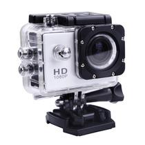Filmadora Camera Ful Hd Foto Prova De Agua Tipo Sj4000 Audio