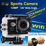 Câmera Sport Prova D