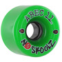 Rodas Abec 11 No Skoolz 60 Mm 88a Longboard Tech Slide
