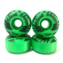 Roda Black Sheep Skate 51mm 4 Unidades Similar Element