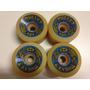 Skate Rodas Santa Cruz Bullet 66mm 92a (old School)