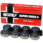 Rolamentos Bones Super Swiss 6 Six Ball