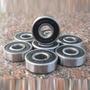 Rolamento 608 Zz Impressora 3d - Abec7 - 5 Unidades
