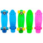 Skate Cruizer Penny,mini Longboard 20