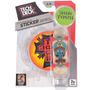Skate De Dedo Fingerboard Tech Deck Throwback Sticker Series