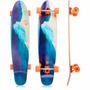 Skate Globe New Atlantique Azul Maple Canadense 104cm