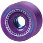 Rodas Orangatang Moronga 72.5mm 83a Longboard Freeride Slide