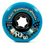 Rodas Skate Long Slide Sector9 Formula Race 70mm 80a