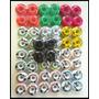 Rodinhas Para Skate Black Sheep 53 Mm Kit Com 4 Várias Cores
