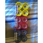 Roda Skate Longboard Poliuretano Speed Md 70x51mm 83a