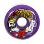 Rodas Bones Staab Pirate 2 Spf 60mm 84b