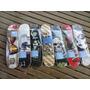 Shape Skate Eleven Street Double Deck Marfim