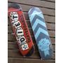 Shape Diet Skate Street Double Deck Marfim