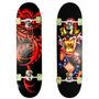 Skate Completos Truck Blindado + Nota Fiscal