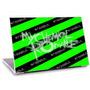 Skin Adesivo Notebook My Chemical Romance Banda Dj Skdi3140