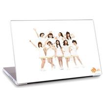 Skin Adesivo Notebook Perfume Banda Pop Japão Dj Skdi3037