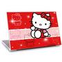 Skin Adesivo Notebook Papel Parede Hello Kitty Skdi1645