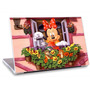 Skin Adesivo Notebook Papel Parede Minie Disney Skdi2579