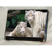 Skin Completo P/ Acer One Para Netbook 10 Polegadas
