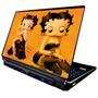 Skin Adesivo Notebook Betty Boop Desenho Babond Skdi2124