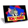 Skin Adesivo Notebook Tom Jerry Desenho Tv Filme Skdi2619