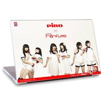 Skin Adesivo Notebook Perfume Banda Pop Japão Dj Skdi2983