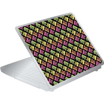 Skin Adesivo Luxo Netebook Notebook Tablet 10,6