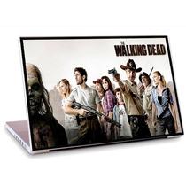 Adesivo Skin Notebook The Walking Dead 03