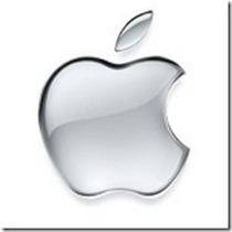 8 Adesivos Maçã Apple Vinil Aço Escovado Frete Grátis - Kit