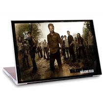 Adesivo Skin Notebook The Walking Dead 02