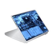 Adesivo Skin P/ Notebook 10 11 14 17 Raio X 0243