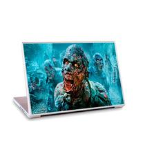 Adesivo Skin Notebook The Walking Dead 09
