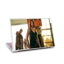 Adesivo Skin Notebook The Walking Dead 07