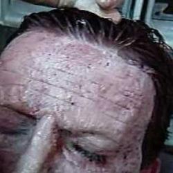 Slug Kit Maquiagem Terror Carnaval Sipat Wolverine Coringa