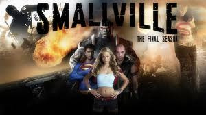 Smallville 10ª Temporada - Original Novo Lacrado - 6 Dvds