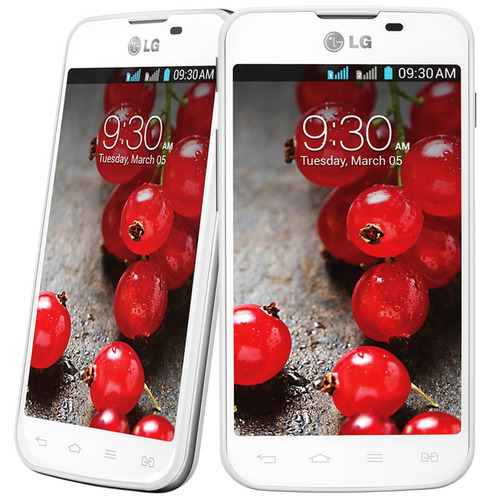 Smartphone Lg Optimus L5 Dual E455f Desbloqueado Nota Fiscal