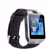 Relógio Android Celular Chip Gsm Smartwatch Touch Ios Sms
