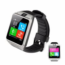 Relógio Bluetooth Smartwatch Celular Gear Touch Chip Iphone
