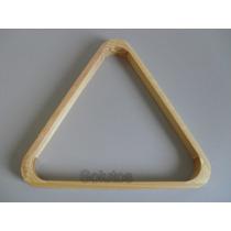 Triângulo Importado Para Bolas De Bilhar Até 54mm
