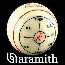 Bola De Bilhar Sinuca Treino Aramith Jim Rempe 57mm (5805)
