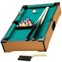 Mini Mesa Bilhar Sinuca Snooker + Acessorios