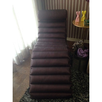Chaise Long Marsala