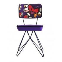 Cadeira Retrô Love