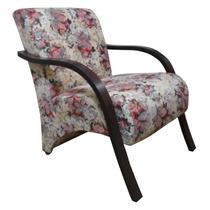 Cadeira Decorativa - Recepção Sala De Estar