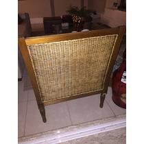 Cadeira Tipo Poltrona Luis Xv