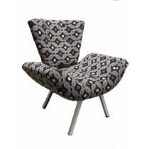 Poltrona Suzy Ou Swan Alta Design De $1498 Por 299 Liquida!!