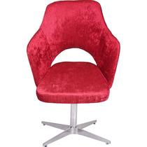 Poltrona Cadeira Sala Sofá Decoração Design Personalize