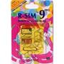 R-sim 9 Pro Gevey Desbloqueador De Iphone 4s E 5 Ios 8.0.2
